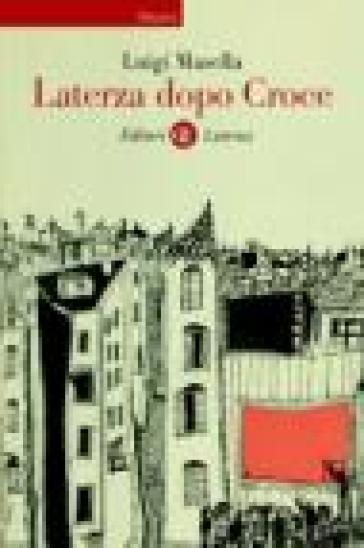 Laterza dopo Croce - Luigi Masella |