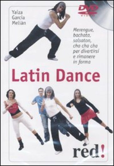 Latin Dance. DVD