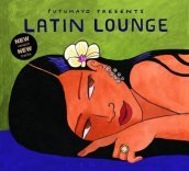 Latin lounge (re-issue)