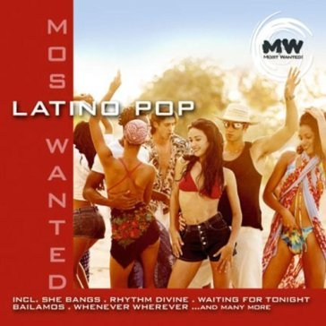 Latino pop