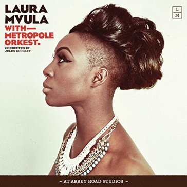 Laura mvula with..