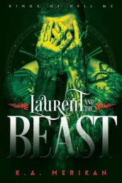 Laurent and the Beast (Gay Time Travel Romance)