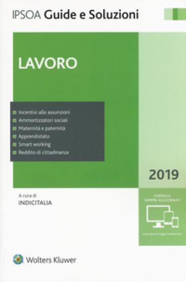 Lavoro 2019 - Indicitalia | Thecosgala.com