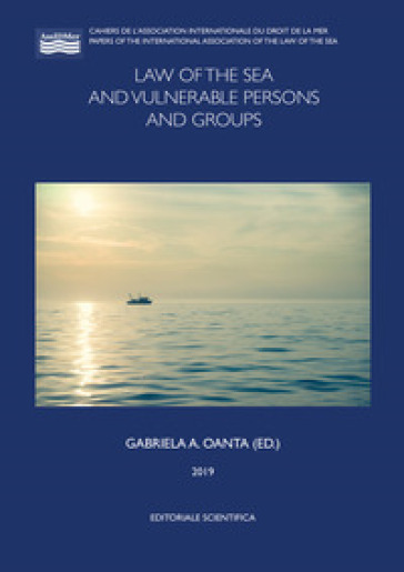 Law of the sea and vulnerable persons and groups - G. A. Oanta pdf epub