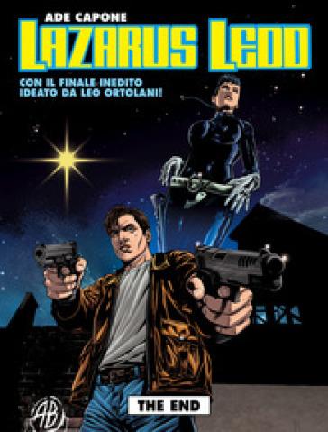 Lazarus Ledd. The end - Ade Capone |