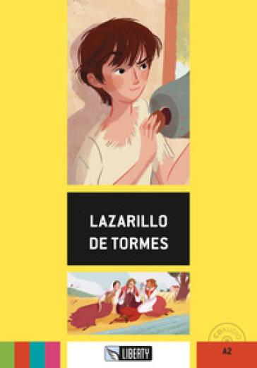 Lazzarillo de Tormes. A2. Con File audio per il download