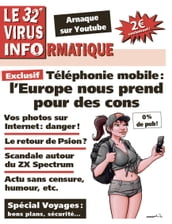 Le 32e Virus Informatique