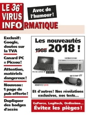Le 36e Virus Informatique