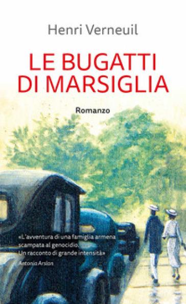 Le Bugatti di Marsiglia - Henri Verneuil |