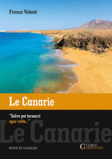 Le Canarie - Franca Valenti | Rochesterscifianimecon.com