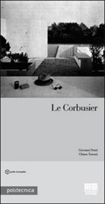 Le Corbusier - Giovanni Denti |