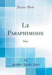 Le Paraphimosis
