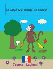 Le Singe Qui Change de Couleur