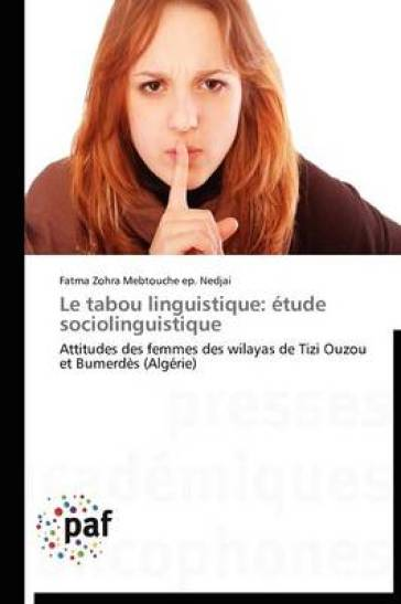 Le Tabou Linguistique