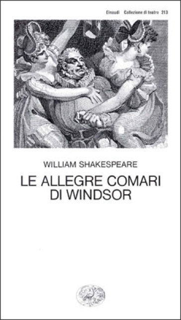 Le allegre comari di Windsor