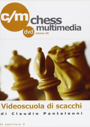 Le aperture. 2 DVD. 3. - Claudio Pantaleoni   Rochesterscifianimecon.com