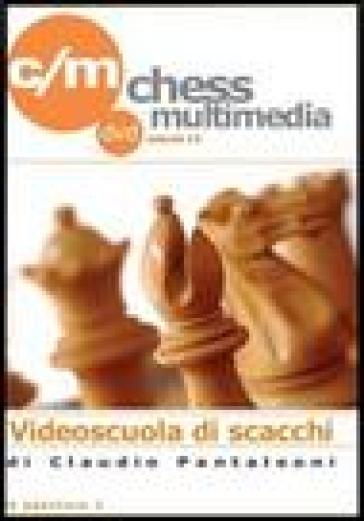 Le aperture. DVD. 1. - Claudio Pantaleoni |