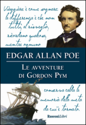 Le avventure di Gordon Pym - Edgar Allan Poe