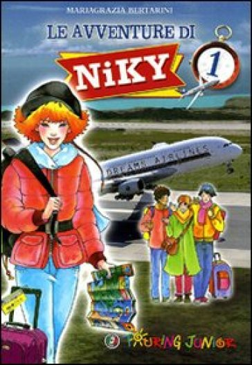 Le avventure di Niky. 1. - Mariagrazia Bertarini  