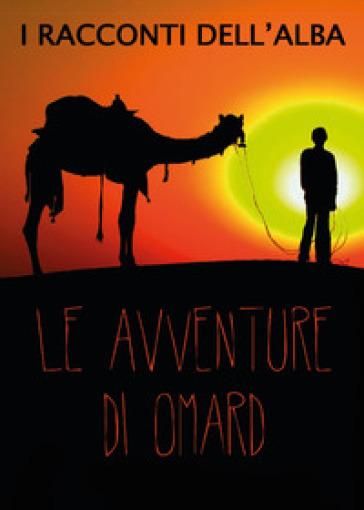 Le avventure di Omard - Mauro Albarello  