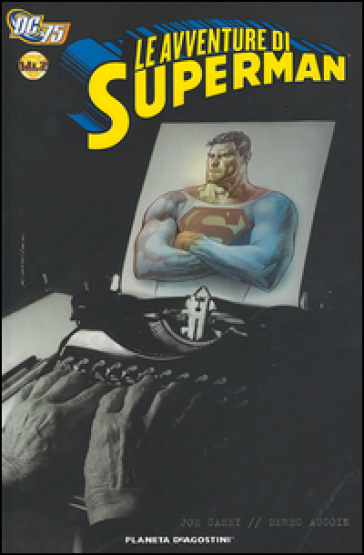 Le avventure di Superman. 1. - Joe Casey |