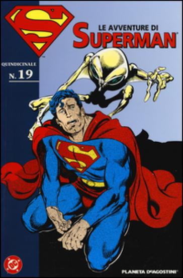 Le avventure di Superman. 19.