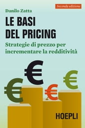 Le basi del pricing