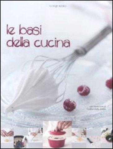 Le basi della cucina libro mondadori store for Apri le planimetrie della cucina
