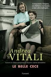 Andrea Vitali è tornato