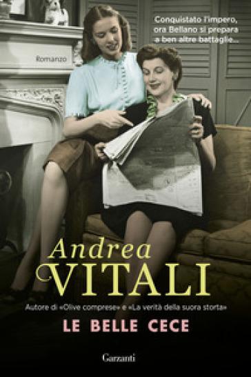 Le belle Cece - Andrea Vitali |