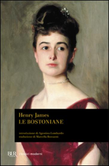Le bostoniane - Henry James |