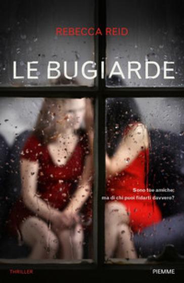 Le bugiarde - Rebecca Reid | Thecosgala.com