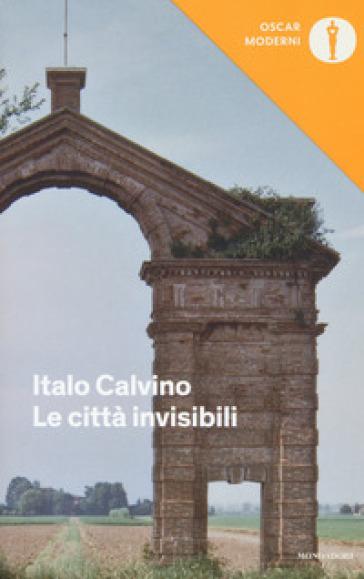 Le città invisibili - Italo Calvino |