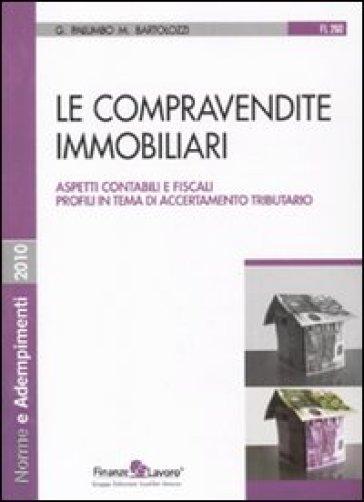 Le compravendite immobiliari - Massimiliano Bartolozzi  