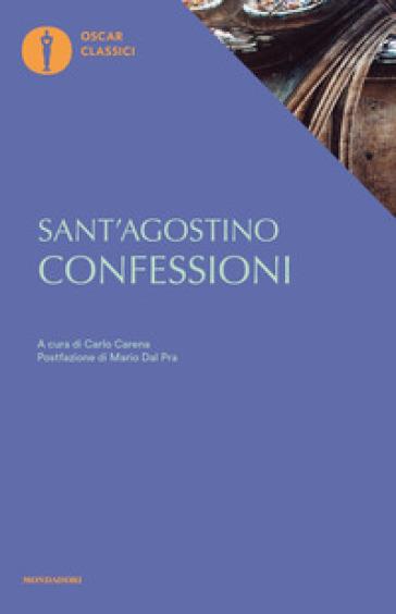 Le confessioni - Agostino (Sant') |