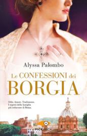 Le confessioni dei Borgia