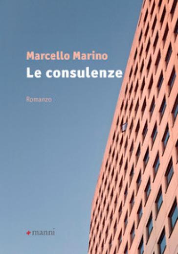 Le consulenze - Marcello Marino | Kritjur.org