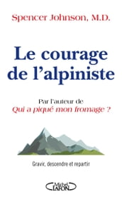 Le courage de l alpiniste