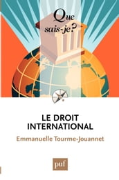 Le droit international