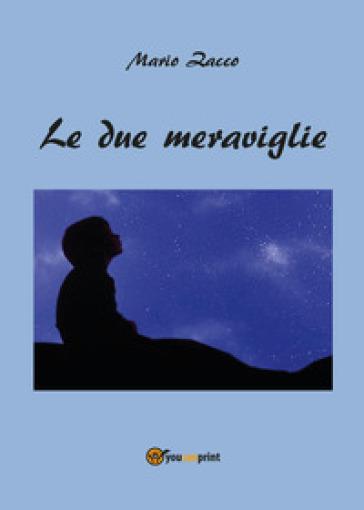 Le due meraviglie - Mario Zacco   Kritjur.org