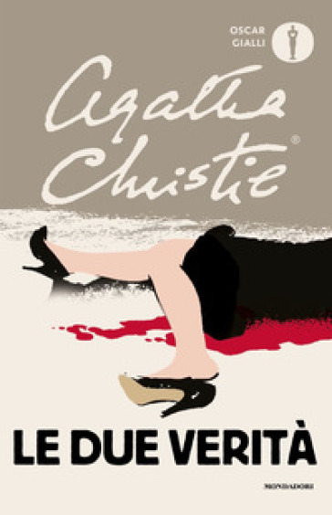 Le due verità - Agatha Christie |