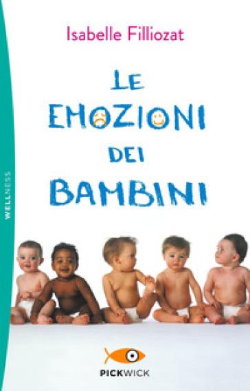 Le emozioni dei bambini - Isabelle Filliozat pdf epub