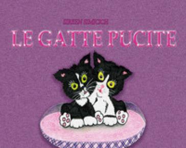 Le gatte Pucite - Sireen Simicich |
