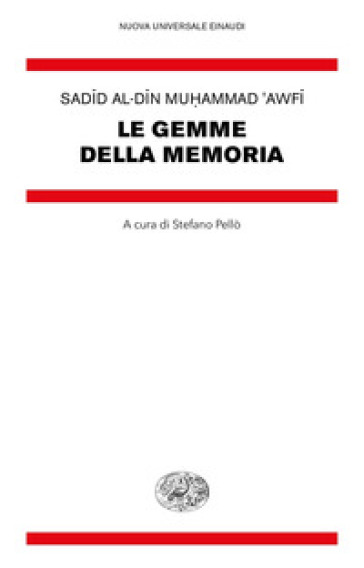 Le gemme della memoria - Sadid al-Din Muhammad 'Awfi pdf epub
