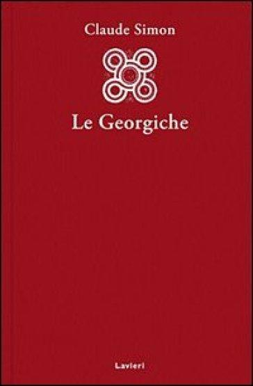 Le georgiche - Claude Simon | Kritjur.org