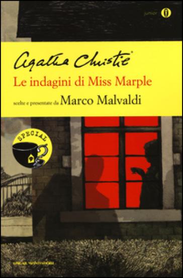 Le indagini di Miss Marple - Agatha Christie  