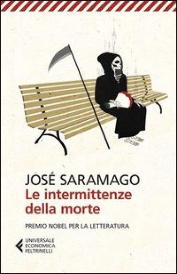 Le intermittenze della morte - José Saramago |