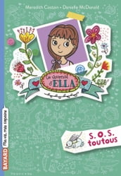 Le journal d Ella, Tome 03