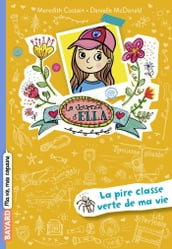 Le journal d Ella, Tome 08