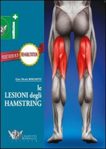 Le lesioni degli hamstring - G. Nicola Bisciotti   Thecosgala.com